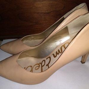 Sam Edelman Orella Dress Pumps Heels Women US 7.5